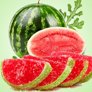 Fragrance Oils for Slime: Sour Watermelon Candy Fragrance Oil
