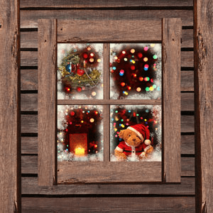 christmas cabin fragrance oil