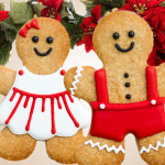 gingerbread fragrance oil
