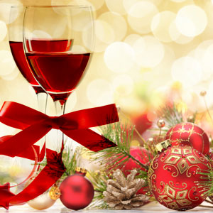 Best Wine Fragrances: Christmas Cabernet Fragrance Oil