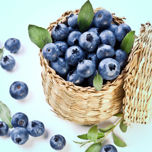 Berry Fragrance Oils: Blueberry Fragrance Oil