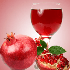Fragrance Oils for the New Year: Champagne Pomegranate Fragrance Oil