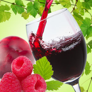 Best Wine Fragrances: Merlot Fragrance Oil