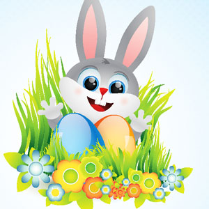 Best Easter Fragrance Oils: Easter Bunny Burps Fragrance Oil