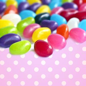 jelly bean fragrance oil