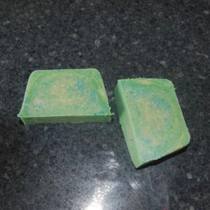 swirl soap problems