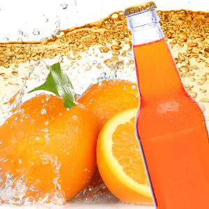 Popular Orange Fragrance Oils: Orange Soda Pop Fragrance Oil
