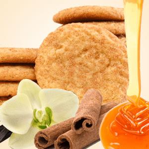 snickerdoodle cookies scent