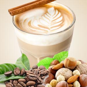 snickerdoodle latte scent