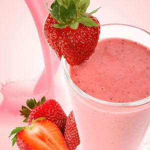 strawberry shake scents