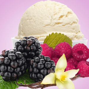 Berry Fragrance Oils: Black Raspberry & Vanilla Fragrance Oil