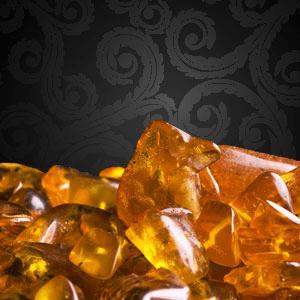 Black Linen and Amber Fragrance Oil