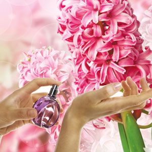 Scents of Spring: Chance of A Lifetime Fragrance Oil