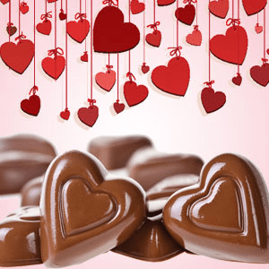 Chocolate Lovers Type Fragrance