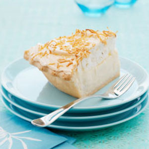 Coconut Candle and Soap Making Supplies: Coconut Cream Pie Fragrance Oil
