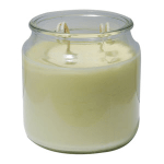 Soy Candle Recipes Citronella Soy Wax Candle Recipe