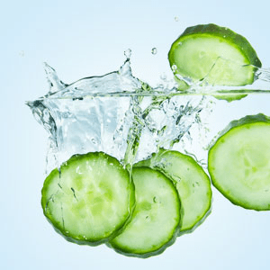 Cucumber Splash Fragrance Oil