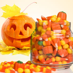 Candy Corn Fragrance Oil