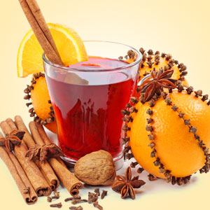 Fragrance Oils for Winter: Christmas Wassail Fragrance Oil