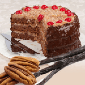 German Chocolate Cake Fragrance Oil