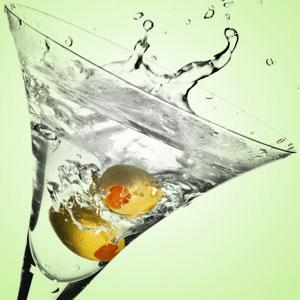 Gin Martini Fragrance Oil