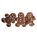 Gingerbread Fragrance Oil Wax Ornaments