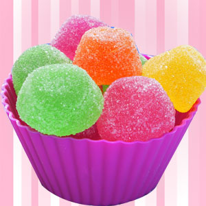 Goodie Goodie Gumdrops Fragrance Oil
