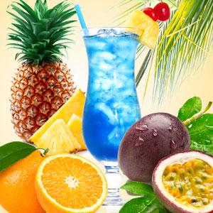 Hawaiian Splash Fragrance Oil