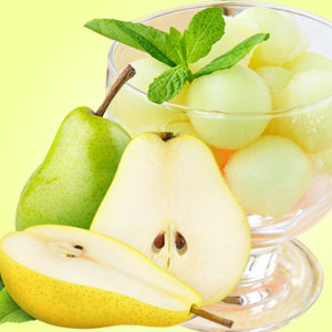 Honeydew Pear Fragrance Oil