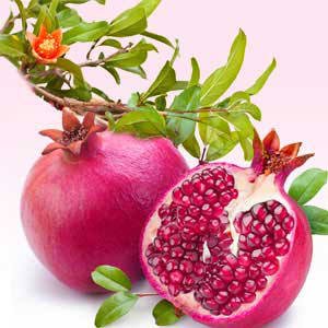 15 Best Valentine's Day Fragrances: Hot Pink Pomegranate Fragrance Oil