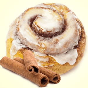 Iced Cinnamon Rolls Fragrance Oil