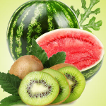 How to Make Watermelon Scented Crafts: Kiwi Watermelon Fragrance Oil