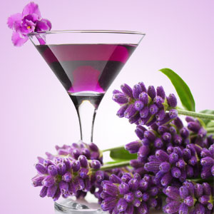 Fragrance Oils for the New Year: Lavender Martini Fragrance Oil