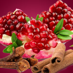 Top Exotic Fragrances:Moonlight Pomegranate Fragrance Oil