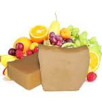 Fresh Fruit Slices Fragrance Oil Cold Process Soap