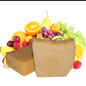 Coconut Soap Recipes: Fruit Frenzy Cold Process Soap Recipe