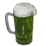 Green Irish Fragrance Oil Beer Candle Recipe