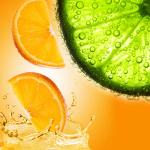 Mandarin Lime Fragrance Oil