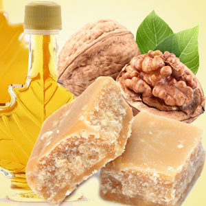 Maple Walnut Fudge Fragrance Oil