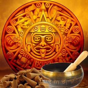 Mayan Musk Fragrance Oil