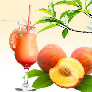 Peach Fragrance Oils for DIY Crafts: Peach Margarita Fragrance Oil