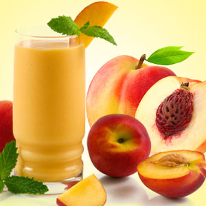 12 Peach Fragrance Oil: Peach Smoothie Fragrance Oil