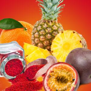 Pineapple Paprika Fragrance Oil