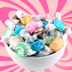 Salt water Taffy Fragrance Oil