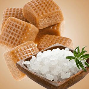Sea Salt Caramels Fragrance Oil
