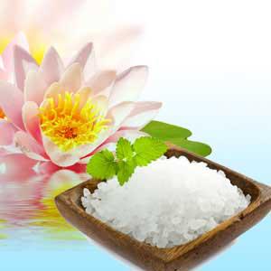 Sea Salt and Lotus Blossoms Fragrance Oil