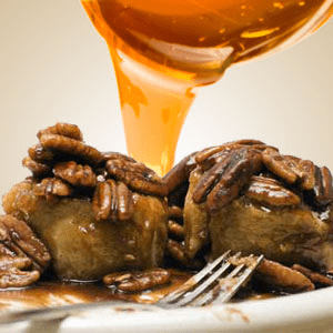 Sticky Licky Buns Fragrance Oil