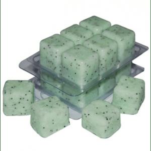 Shea Butter Soap RecipesClamshell Kiwi Sugar Cubes Recipe