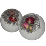 Lavender Sage Fragrance Oil Bath Bomb Recipe