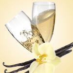 Vanilla Champagne Fragrance Oil